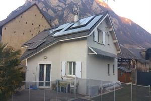 Investir Savoie