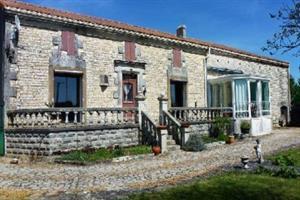 Investir Charente